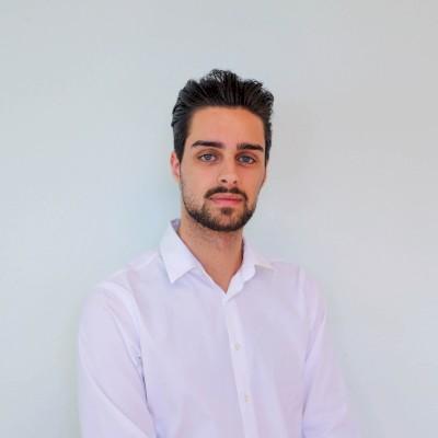Tarik Turco Auszubildender Kaufmann für Büromanagement (IHK) Münster
